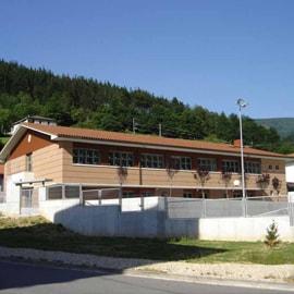 Colegio de Berrobi